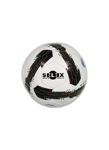 Ubtech Arrow 5 No Futbol Topu Beyaz